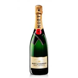 MOËT & CHANDON BRUT IMPERIAL (Champagne)