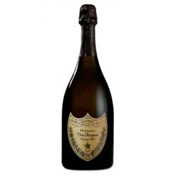 DOM PÉRIGNON estuchado (Champagne)