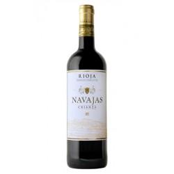NAVAJAS CRIANZA (Rioja)