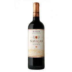 NAVAJAS RESERVA (Rioja)