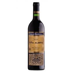 VIÑA ALBINA GRAN RESERVA (Rioja)