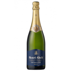 HENRI ABELÉ BRUT (Champagne)
