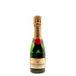 MOËT & CHANDON BRUT 200 ml (Champagne)