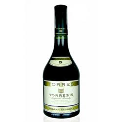 TORRES 5  AÑOS