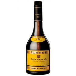 TORRES 10 AÑOS