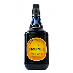 LARIOS TRIPLE SECO LICOR