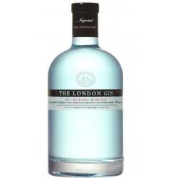 LONDON BLUE Nº1