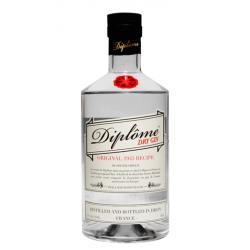 DIPLOMÉ DRY GIN