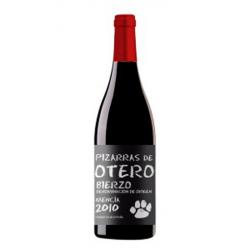 PIZARRAS DE OTERO (Bierzo)