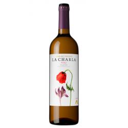 LA CHARLA, El Paseante (Rueda)