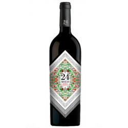 24 MOZAS (Toro)