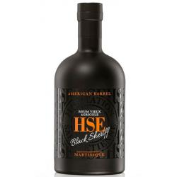 HSE BLACK SHERIFF