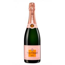 VEUVE CLICQUOT ROSE (Champagne)
