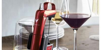 Disfruta de un vino sin descorcharlo